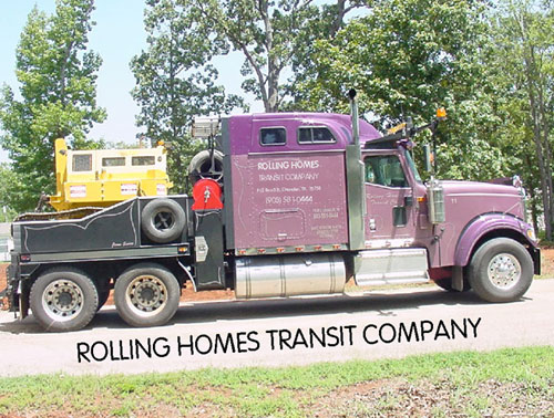 Mobile Home Movers, Dirt Work, House Pads, Land Clearing