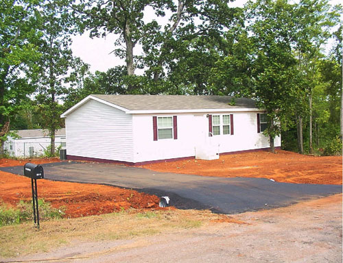 Mobile Home Movers, Dirt Work, House Pads, Land Clearing ...